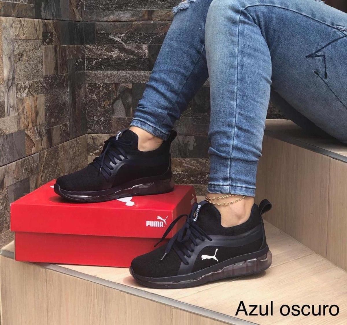 Zapatos Deportivos Puma De Dama Moda 2019  Bs 2443316