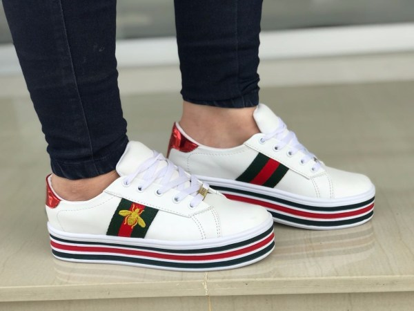 ae81a5496859f 20+ Zapatos Gucci Pictures and Ideas on STEM Education Caucus