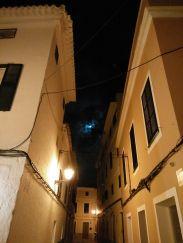 Noche en Ciudadela