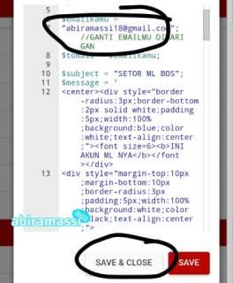 Cara Maling Akun Coc : maling, Hack/phising, Mobile, Legend, Orang, Jarak, Jauh., ARPJ.COM