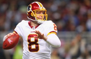 Is Rex Grossman the Right Starter for the Redskins?