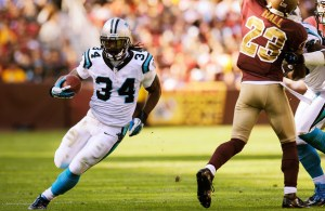 NFL Admits Mistake in Redskins vs Panthers Game