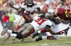 Redskins Sign Cornerback E.J. Biggers