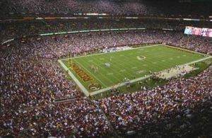 FedEx Field Playing Surface to Undergo Renovations