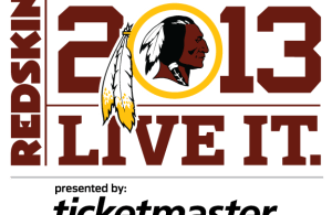 RG3 to Make Appearance at Redskins Draft Day Party