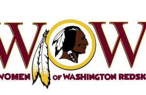 Women of Washington Redskins hit 100,000 Members, Launch 100 Days of WOW Campaign