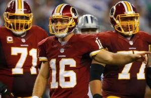 Colt McCoy Returns to Texas, Beats Cowboys