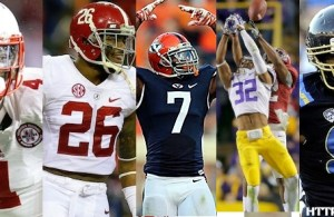 Top Available Redskins Targets