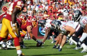 Redskins Planning Joint Practices With Texans