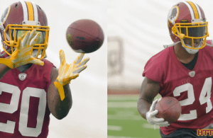 Will Duke Ihenacho or Jeron Johnson Start at Strong Safety?