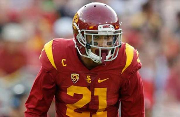 Redskins Select LB/Safety Su'a Cravens with 53rd Pick