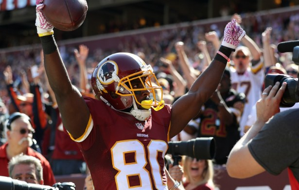 Redskins Injury Report: Jamison Crowder, two Others Limited in Practice 9-7-2017