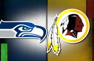 HTTR4LIFE Pre-Game Report - Redskins vs Seahawks Week 9