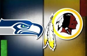 HTTR4LIFE Pre-Game Report - Redskins vs Seahawks Week 9