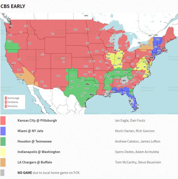 Redskins vs Colts Week 2