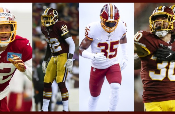 Who Will Start at Safety Opposite of Landon Collins?