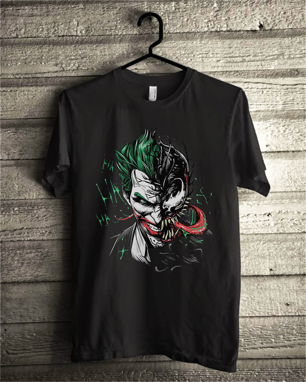 Official Joker Venom shirt