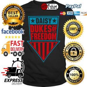 Daisy dukes of freedom shirt