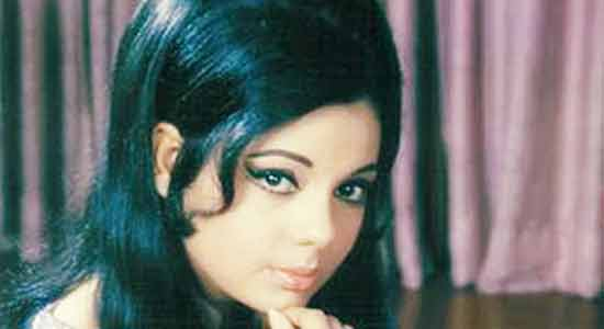 Mumtaz Celebrities Who Successfully Recovered from Breast Cancer