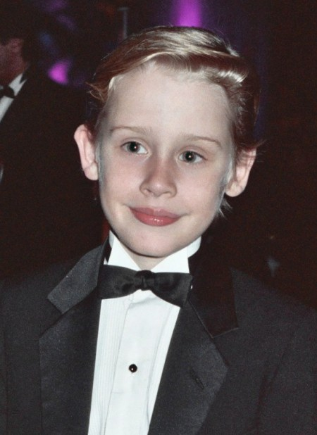 """Macaulay Culkin 1991 B"" by photo by Alan Light. Licensed under CC BY 2.0 via Wikimedia Commons"