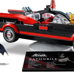 76188 Batman Classic TV Series Batmobile 2