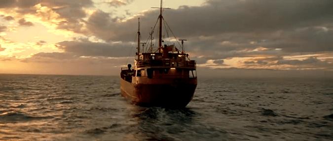 世界最速のインディアン 渡航