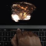 MacBook ProのテレビCM公開、AppleはTouch Barを「世紀の発明」と言いたいようだ