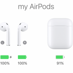 AirPodsケースがiPhoneのワイヤレス充電器に? 外部ポート廃止ならありえるか
