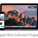 iOS 10.2.1 ベータ4は来た、しかしiOS 10.3のベータ版は未だ配信されず