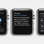 Google Map、Amazonが「Apple Watchから撤退」の衝撃