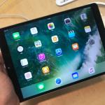 今年は年末にiPad Proの新モデル登場?ブルームバーグが予想