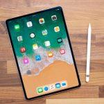次期iPad Proの詳細判明? 同時にApple Pencil 2も発表か