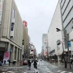 「Apple 新宿」出店予定場所の現状