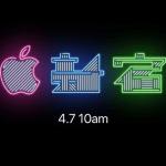 Apple 新宿 4月7日オープン!!
