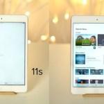 iOS 12ではiPad mini 2も高速化 動きも滑らかで反応も素早く