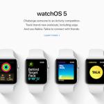 Apple Watch Series 4は今秋発売か? iOS 12内で新たな識別子を発見