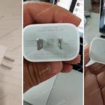 「USB-C急速充電アダプター」はiPad Proに同梱されるのかな?