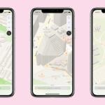 Appleのマップアプリ改善には大いに期待