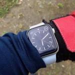 watchOS 7の文字盤共有機能、固定化されがちな文字盤をリフレッシュできるか