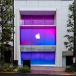 Apple 渋谷の外観からわかること、そしてこれからのApple Store