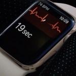 Apple Watchで認知症の初期兆候検知を研究中