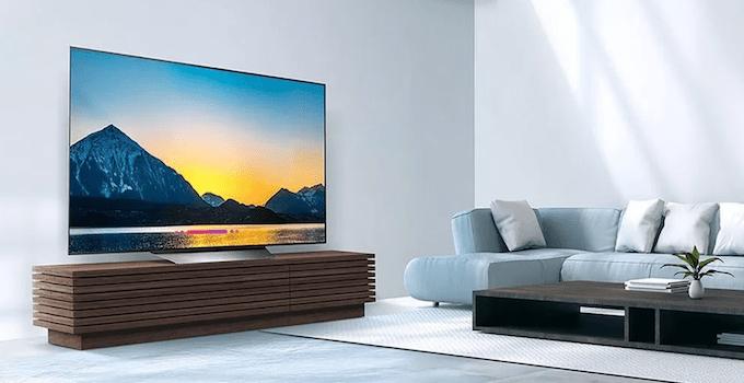 LG テレビ