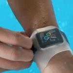 プールでの水泳で使えないApple Watch