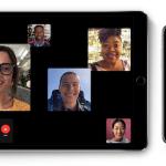 iOS 13、FaceTimeに「カメラ目線補正機能」を搭載
