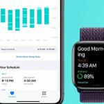 Apple Watch Series 6は高速充電に対応? 睡眠追跡のバッテリー問題を解決か
