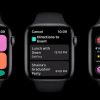 watchOS 7でバッテリーが消耗、位置情報の記録ができない→「iPhoneとApple Watchを初期化/復元」