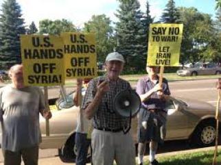 Siria War No