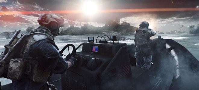 Multiplayer de Battlefield 4