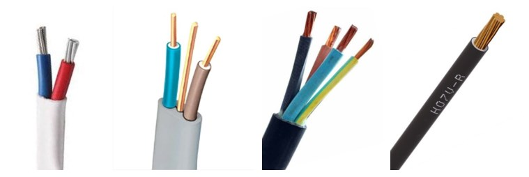 Low Price Electrical Wire From China Reliable Supplier