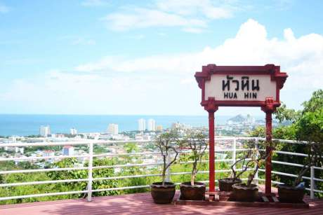 10 Places in Hua Hin you should visit